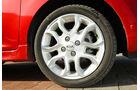 Kia Picanto 1.2, Rad, Felge