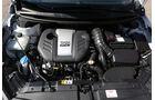 Kia Procee'd GT, Motor