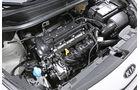 Kia Rio 1.4 Spirit, Motor
