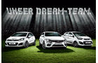 Kia Sondermodelle Dream Team