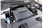 Kia Sorento 2.2 CRDi, Motor