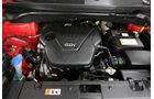 Kia Soul 1.6 GDI, Motor