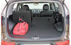 Kia Sportage 1.6 GDI, Kofferraum