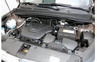 Kia Sportage 1.6 GDI, Motor