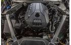 Kia Stinger 2.0 T-GDI, Motor