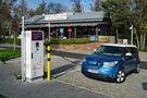 Kia goes Electric, Kia Soul EV, Lesertestdrive