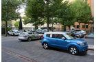 Kia goes Electric, Lesertestdrive, Kia Soul EV