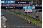 Kimi Räikkönen - Ferrari - Formel 1 - GP Australien - Melbourne - 14. März 2015