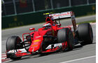 Kimi Räikkönen - Ferrari - Formel 1 - GP Kanada - Montreal - 6. Juni 2015