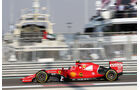 Kimi Räikkönen - Ferrari - GP Abu Dhabi - 28. November 2015