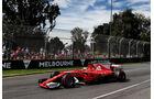 Kimi Räikkönen - Ferrari - GP Australien - Melbourne - 24. März 2017