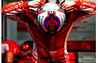 Kimi Räikkönen - Ferrari - GP Deutschland 2018 - Hockenheim - Qualifying - Formel 1 - Samstag - 21.7.2018