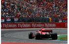 Kimi Räikkönen - Ferrari - GP Deutschland 2018 - Rennen
