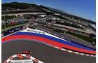 Kimi Räikkönen - Ferrari - GP Russland - Sotschi  - Formel 1 - 28. April 2017