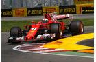 Kimi Räikkönen - Formel 1 - GP Kanada 2017