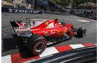 Kimi Räikkönen - Formel 1 - GP Monaco 2017