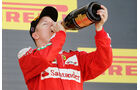 Kimi Räikönen - Ferrari - Formel 1 - GP Russland - 1. Mai 2016
