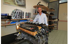 Kleinserien-Hersteller Pagani, AMG-Motor