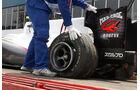Kobayashi GP Brasilien