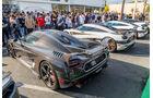 Koenigsegg Agera RS - Newport Beach Supercar Show 2018