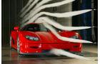 Koenigsegg CCR 07