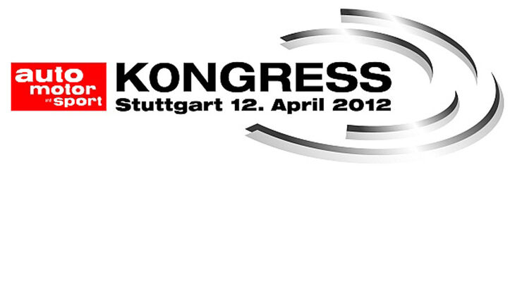 Kongress-Logo 2012
