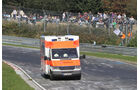 Krankenwagen, VLN, Langstreckenmeisterschaft, Nürburgring