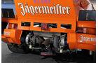 Kremer-Porsche 935 K3, Heck, Auspuff, Detail