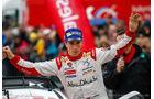 Kris Meeke - Rallye GB 2015
