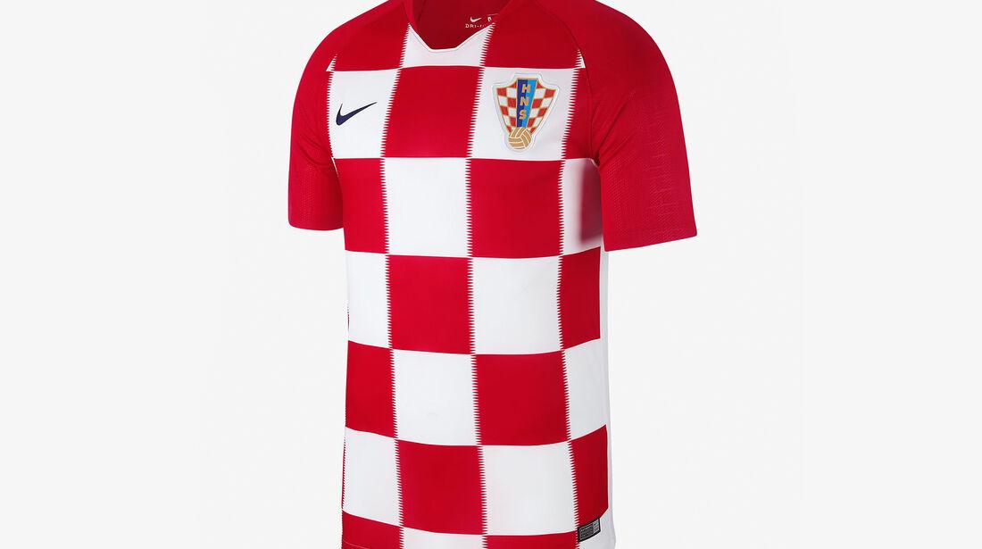 Kroatien - F1-Autos - Fußball-WM 2018