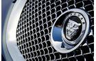 Kühlerfigur Jaguar