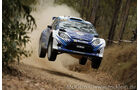 Kuwari, WRC Rallye Australien 2013