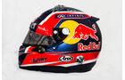 Kvyat - Helm - F1 2015