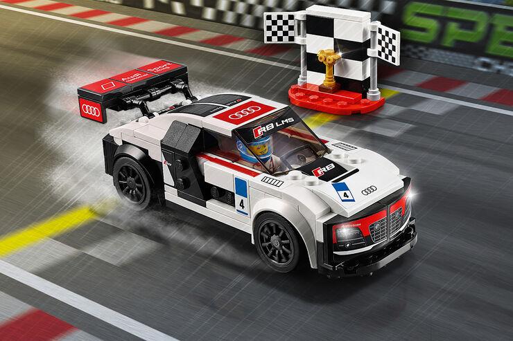 adventskalender 2017 lego audi r8 lms ultra auto motor. Black Bedroom Furniture Sets. Home Design Ideas