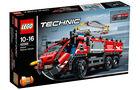 LEGO Technic Flughafen-Löschfahrzeug