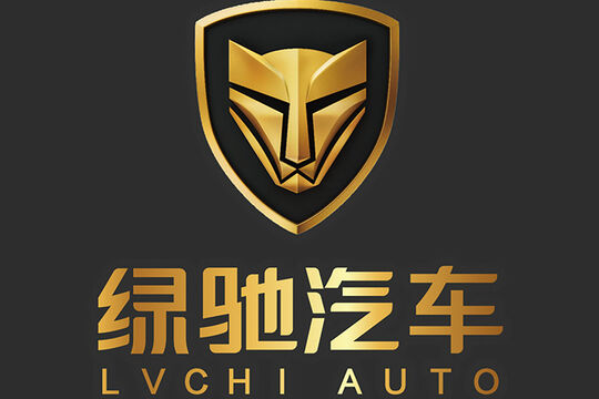 LVCHI Auto Logo