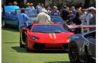 Lamborghini Aventador - Ad Personam - Individualisierung - Pebble Beach 2014 - Pebble Beach Concours d'Élegance - 08/2014