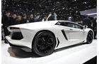 Lamborghini Aventador Autosalon Genf 2011