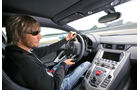Lamborghini Aventador, Cockpit, Marcus Peters