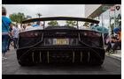 Lamborghini Aventador SV - 200 mph Supercarshow - Newport Beach - Juli 2016