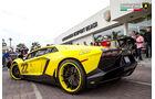Lamborghini Aventador - Supercar Show - Lamborghini Newport Beach