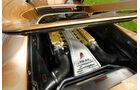 Lamborghini Diabolo 6.0 S.E., Motorblock, Motor, Motorraum
