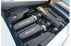 Lamborghini Gallardo LP 570-4 Squadra Corse, Motor