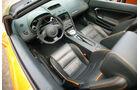 Lamborghini Gallardo Spyder - Mercedes SL 55 AMG 14