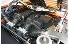 Lamborghini Gallardo Spyder - Mercedes SL 55 AMG 16