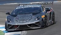 Lamborghini Gallardo Super Trofeo, Frontansicht