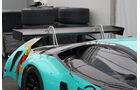 Lamborghini Huracán GT3 - Technik - 24h-Rennen Nürburgring 2016 - Nordschleife