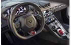 Lamborghini Huracán LP 580-2, Fahrbericht, Katar, 12/2015