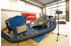Lamborghini Huracán LP 610-4, Leistungstest