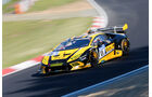 Lamborghini Huracán Super Trofeo - Startnummer #69 - 24h-Rennen Nürburgring 2017 - Nordschleife - Samstag - 27.5.2017